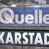 KarstadtQuelle changes its name to Arcandor AG