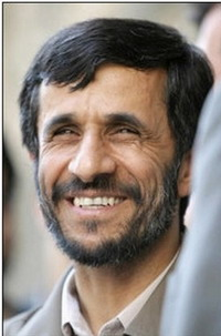 Mahmoud Ahmadinejad gives his opinion about Sept 11 and Holocaust