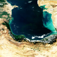 Caspian states to join forces for resolving major issues