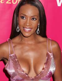 Vivica A. Fox arrested on suspicion of driving under the influence