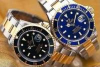 Oregon man fined for bringing into th USA fake Rolex watches