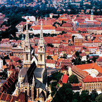 Croatia Chooses News President