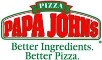 U.S. pizza maker Papa John's to conquer India