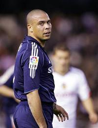 Ronaldo will not move to AC Milan