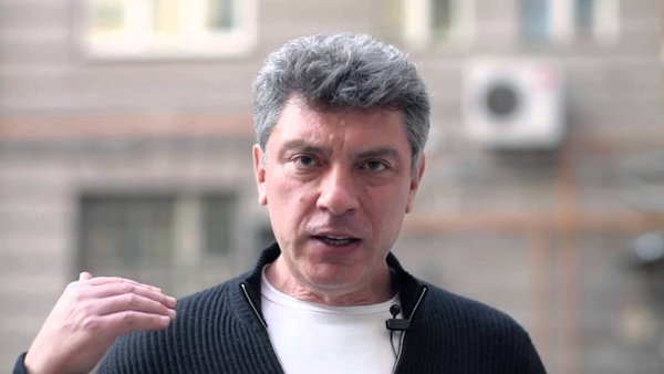Who killed Boris Nemtsov?. Boris Nemtsov killed in Moscow