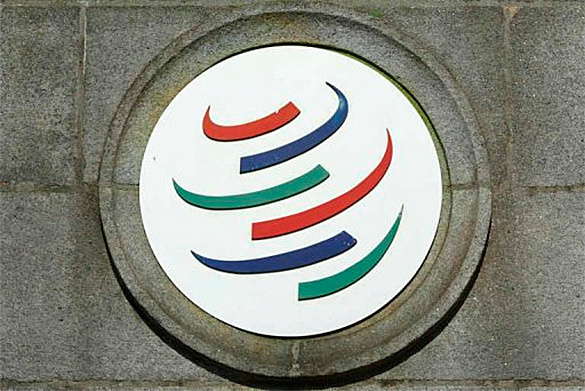 Russia in WTO: Hard to go in, much harder to go out. Russia WTO membership