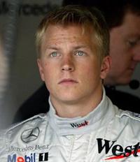 Raikkonen fastest in first practice