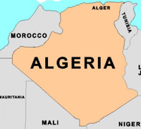 Six killed and 13 injured in wave of car bomb explosions in Algeria