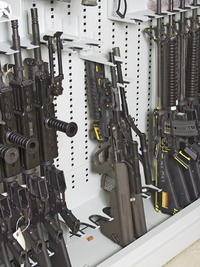 France to promote weapons exports