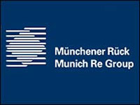 Ergo profit to increase about 90 percent by 2012, Munich Re