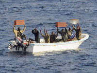 Somali Pirates Managed to Cut Hostages Down by 3,5 Million Dollars