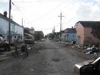Nine killed in New Orleans in eight days of 2007