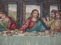Leonardo Da Vinci and today's nonsense with the 'Dan Brown Code'