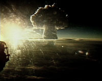 Tsar Bomba's Blast Wave Orbited Earth Three Times in 1961