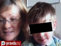 Russian mother desperately fights for her abused children in Norway. 44664.jpeg