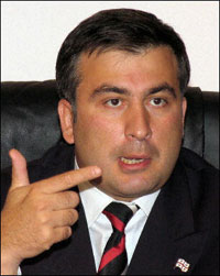 Mikhail Saakashvili (interet-general.info)
