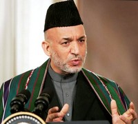 Hamid Karzai Defends Afghan Presidential Election