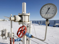 Ukraine and Russia Keep on Working at the Gas Deal