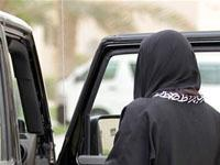 Saudi women launch Women2Drive campaign. 44667.jpeg