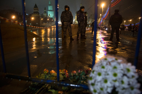 Boris Nemtsov's murder: Why so many versions?. Boris Nemtsov killed in Moscow