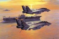 US warplanes strike al-Qaida targets in Somalia