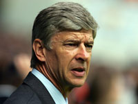 Arsenal manager believes Premier League coaches are under pressure