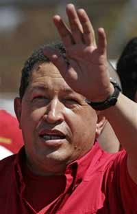 Hugo Chavez's visit to Russia triggers wave of Western criticism