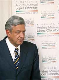 Mexico election: Conservative declared winner, leftist dennounces fraud
