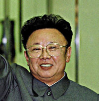 Kim Jong-il Has Pancreatic Cancer