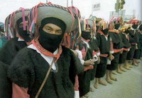 Zapatista rebels support group standing behind recent attacks on oil and gas pipelines