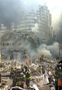 New York to Pay Up to 7Million to World Trade Center Responders