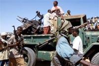 Fighting in Somali capital: 6 people killed