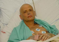 Russian businessman Lugovoi claims British special services were involved in Alexander Litvinenko's poisoning