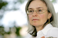 Investigation of Anna Politkovskaya's murder case shrouded in mystery