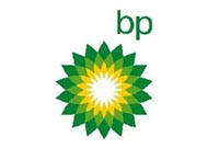 BP says production steadied in the last three months after five quarters of decline