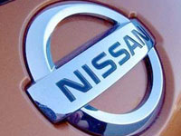 Nissan 4Q income jumps
