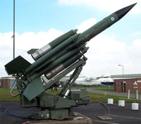 Missile Shield in Central Europe Kept in Focus