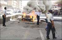Explosion kills 18 members of Iran's elite Revolutionary Guards