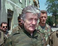 Radovan Karadzic, mastermind of Europe's worst massacre since WWII, arrested in Serbia