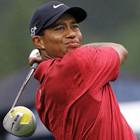 Tiger Woods Returning to Golf