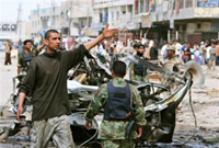 34 killed, dozens injured in clashes in Iraq
