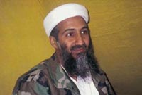 Osama bin Laden is dead again