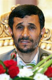 Iran challenges US backyard