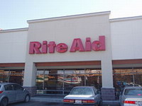 Rite Aid to open walk-in clinics inside its stores in Washington and Baltimore