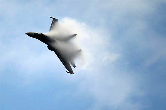 Indonesia confirms intention to purchase Russian Su-35 fighter jets. 57676.jpeg