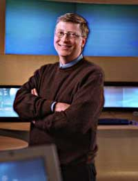 Bill Gates donates 122 million dollars to poorest students of District Columbia
