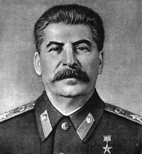 Russia needs new Stalin?