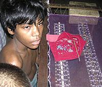Fourteen children found in India working illegally in sweatshop