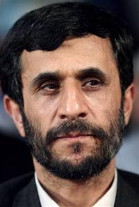 Ahmadinejad is sure in U.S failure of provoking ethnic differences in Iran