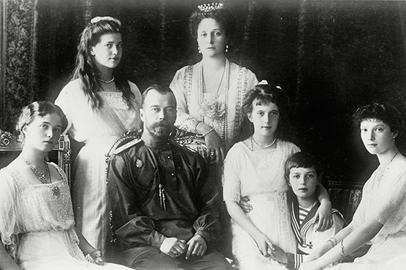The main mystery of execution of Russian Royal Family still unsolved. Russian Royal Family